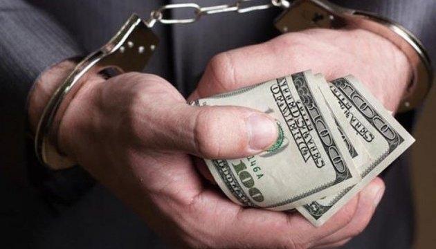 Землевпорядника Чукалівки засудили за хабар – відбувся штрафом
