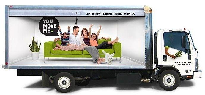 Чим особлива реклама на транспорті 2