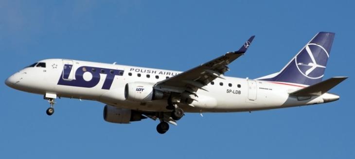 Польська авіакомпанія планує запустити рейс в Івано-Франківськ