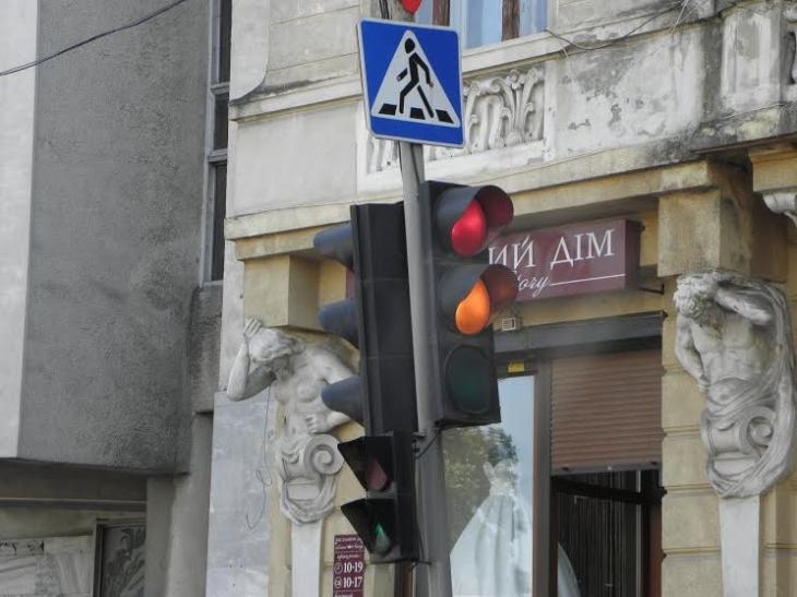 """""""Vision Zero"""" для Франківська: чому у місті стільки ДТП і що з цим робити 16"""