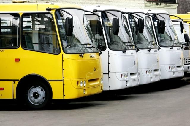 На Калущині перевізники погодились знизити вартість проїзду