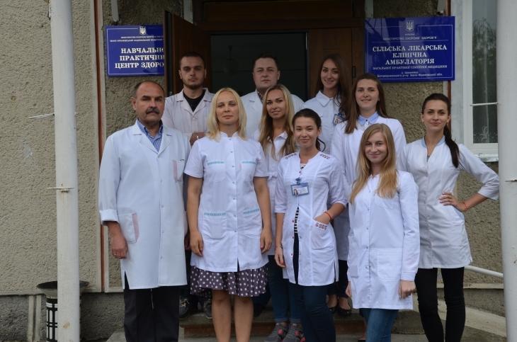 Клінічне мислення: чому і як вчать в українських медичних вишах – на прикладі ІФНМУ 16