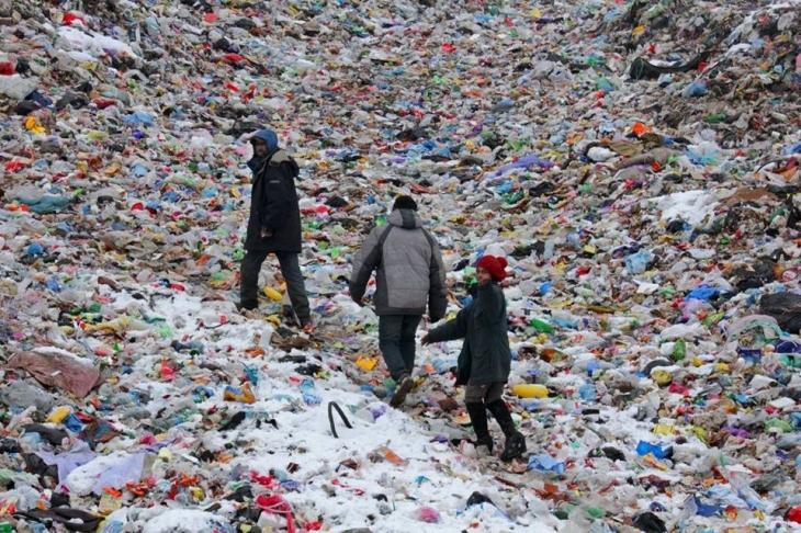 """Оточення директора """"Гуцульщини"""" за 73 мільйони збудує сміттєзвалище на Прикарпатті"""