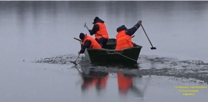 "Результат пошуку зображень за запитом ""рятувальники на озері"""