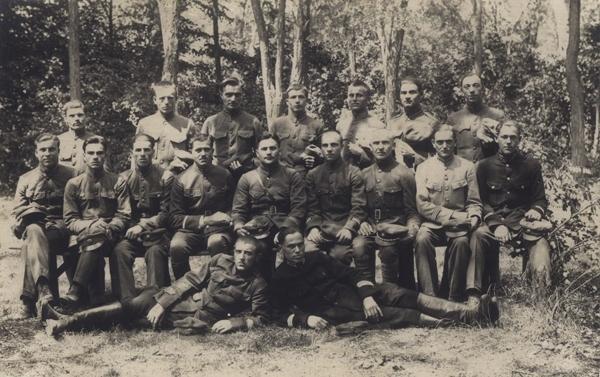 Невідомі фото Української Галицької Армії виклали у відкритий доступ 98734ce81de80