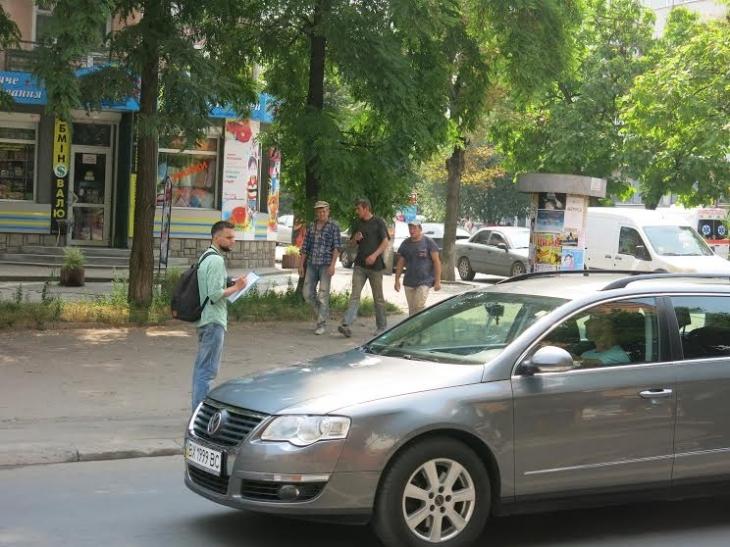 """""""Vision Zero"""" для Франківська: чому у місті стільки ДТП і що з цим робити 6"""
