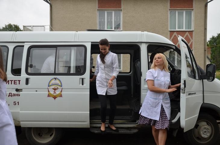 Клінічне мислення: чому і як вчать в українських медичних вишах – на прикладі ІФНМУ 20