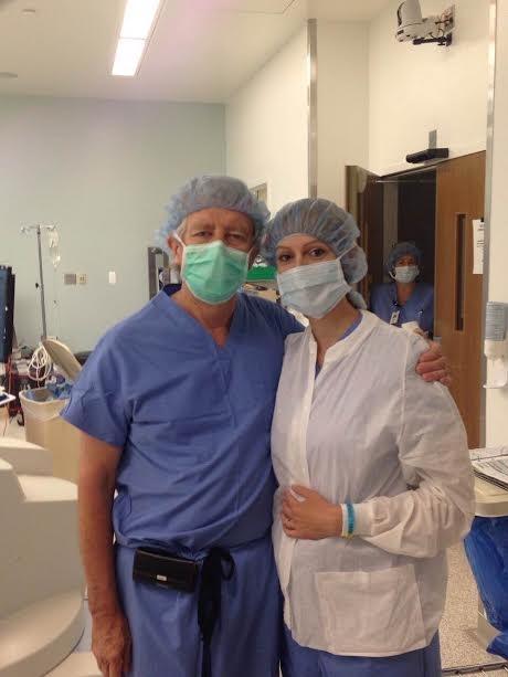 Франківчанка стала переможницею гранту світової Асоціації судинних хірургів. ФОТО 3