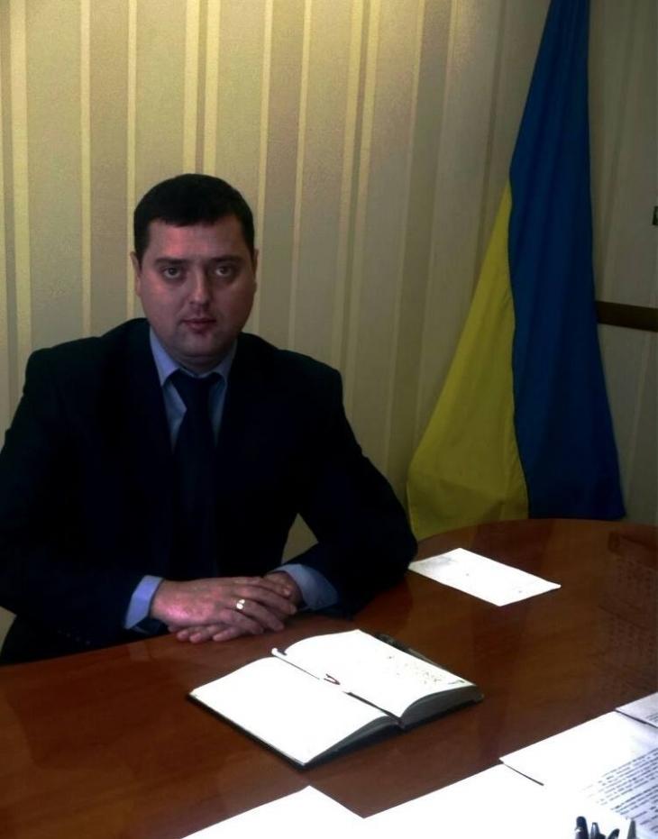 Олег Вишиванюк