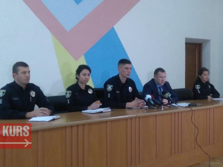 Франківців запрошують на роботу у дорожню і патрульну поліцію 2