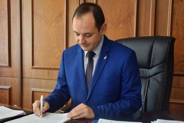 Марцінків скликає позачергову сесію Івано-Франківської міської ради