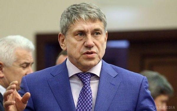 """Прикарпатський міністр Ігор Насалик підпорядкував собі """"Укренерго"""""""