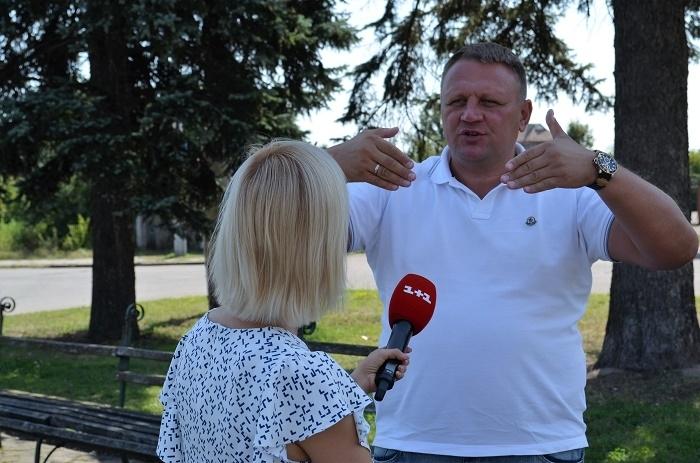 """Олександр Шевченко: """"Інсулінозалежні діти завжди мають відчувати нашу підтримку"""" 2"""