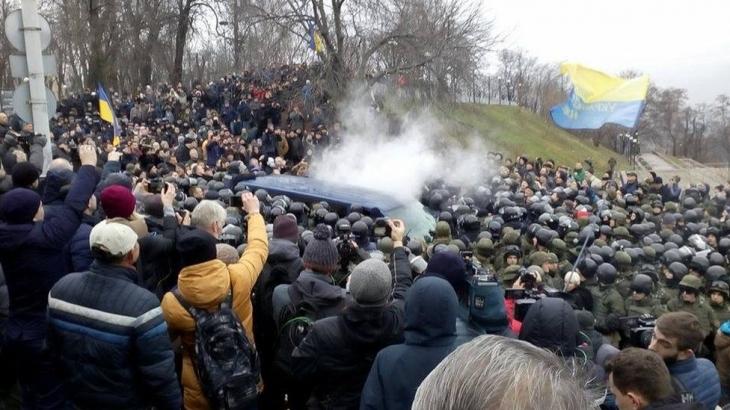 Луценко: ГПУ затримала поплічника Саакашвілі удорозі доРосії