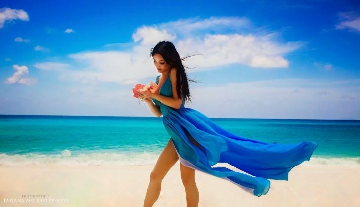 Відпочинок на островах: Сейшели і Барбадос 2