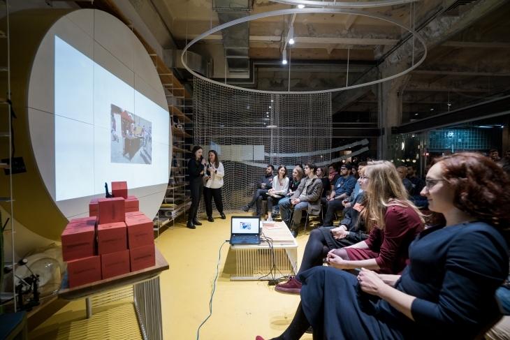 """""""Промприлад.Реновація"""", франшиза Urban Space та десятки проектів: платформа """"Тепле Місто"""" презентувала Річний звіт 2018 1"""