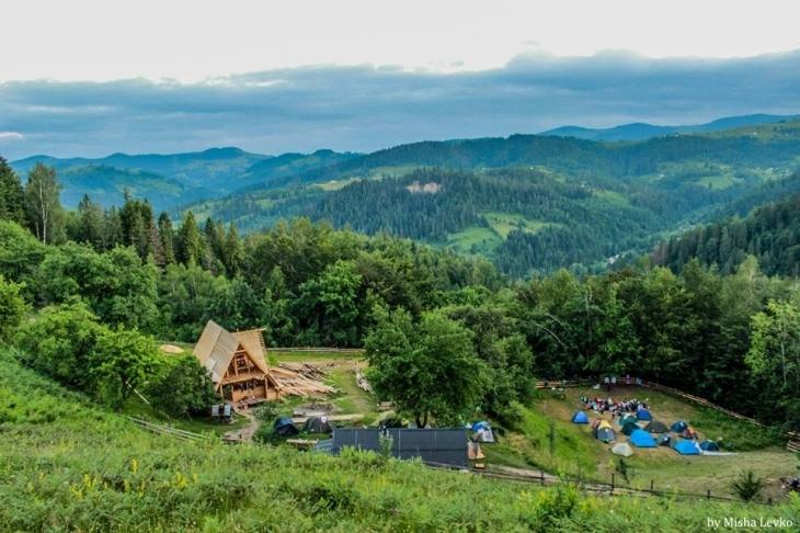 Неймовірні села України 2017: на що витратили виграш на Прикарпатті