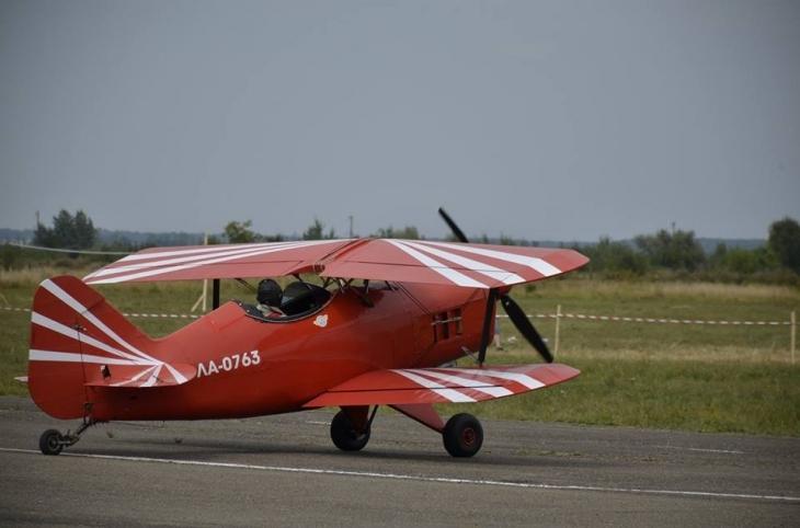 Де на Прикарпатті можна отримати посвідчення авіаційного пілота (відео)