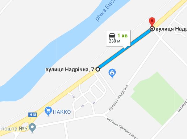 Головна будова Івано-Франківська: що не так з новим мостом на Пасічну 10