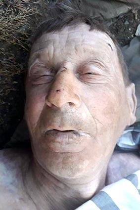 У Франківську знайшли труп – поліція просить допомогти встановити особу 2