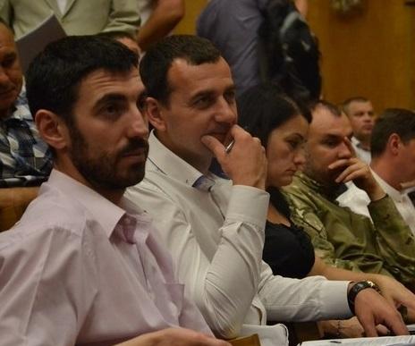 """Прикарпатські """"насірови"""": як суди доводять до лікарні місцевих чиновників 6"""