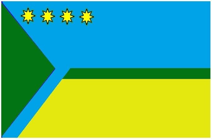 У Ямницькій ОТГ офіційно затвердили герб, прапор та логотип. ФОТО 3