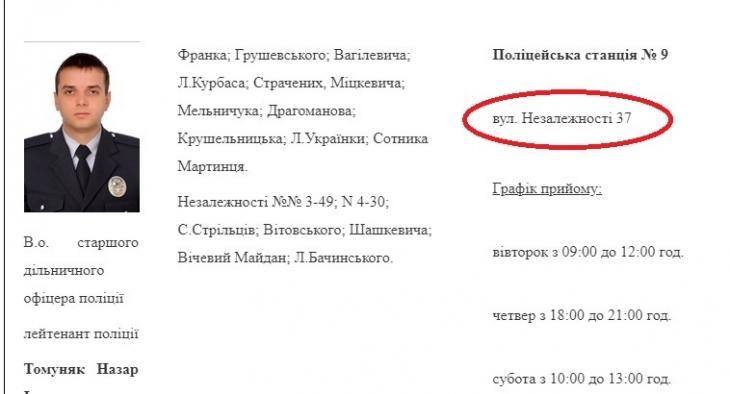 """Міськрада віддала львівському """"свободівцю"""" приміщення на франківській стометрівці всього за півмільйона гривень 2"""