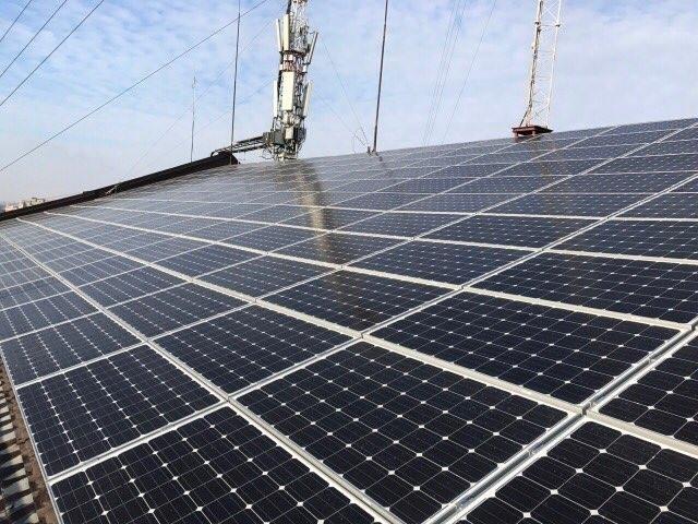 """У Франківську """"свободівські"""" фірми взяли в оренду на 50 років дахи під електростанції, щоб заробляти на """"зеленому тарифі"""" 2"""