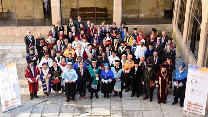 Прикарпатський виш приєднався до Великої хартії університетів