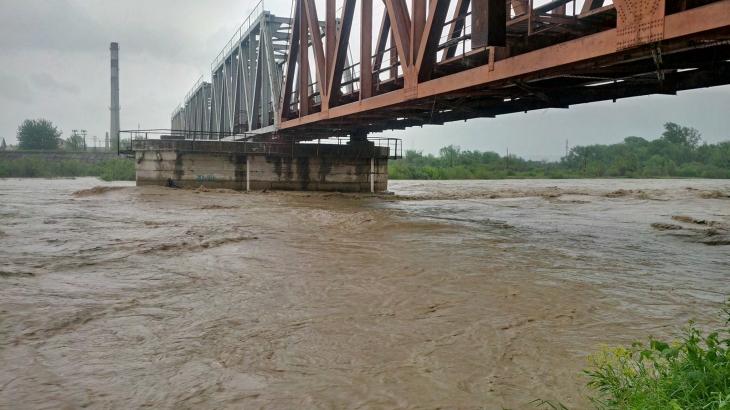 Будівництво нового моста через Бистрицю обговорили в Івано-Франківську (відеорепортаж)