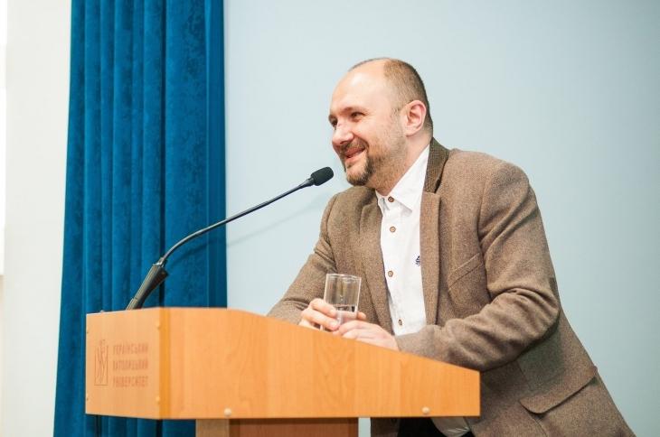 Олег Криштопа