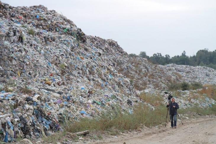 "Результат пошуку зображень за запитом ""Франківськ сміттєзвалище"""
