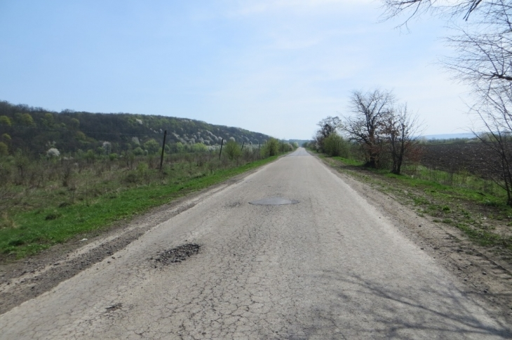 Поділяй і ремонтуй: як відновлюють дорогу в Галицькому районі в обхід Prozorro 20