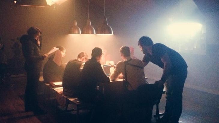 """Кінокомедія """"#SELFIEPARTY"""": Як в Україні знімають молодіжне кіно. ФОТО. ВІДЕО 4"""