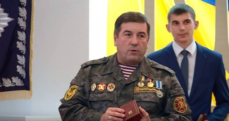 """Прикарпатський нардеп пригрозив """"Коліївщиною"""" ЛГБТ-спільноті"""