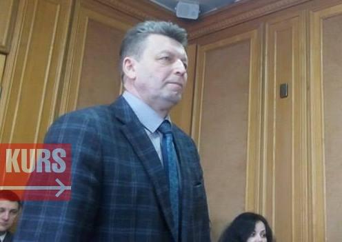 Екс-начальник франківського держархбудконтролю Тарас Рибак хоче повернутися на посаду