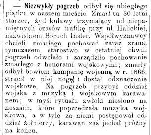 Станиславівські оголошення: забуті герої старого міста 2