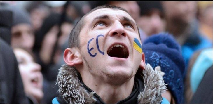 Євромайдан обличчя