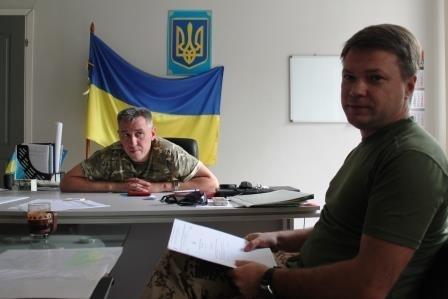 Frontline schools of Krasnogorivka: five in one 5