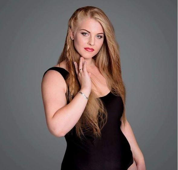 Марія Павлюк
