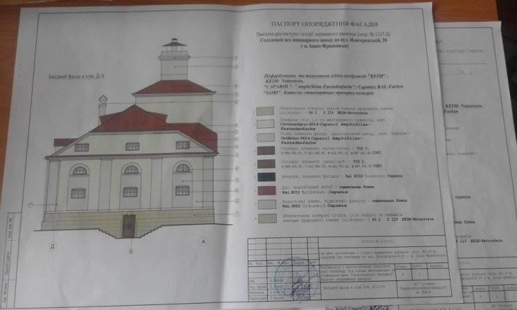 На Прикарпатті розпочнеться паспортизація пам