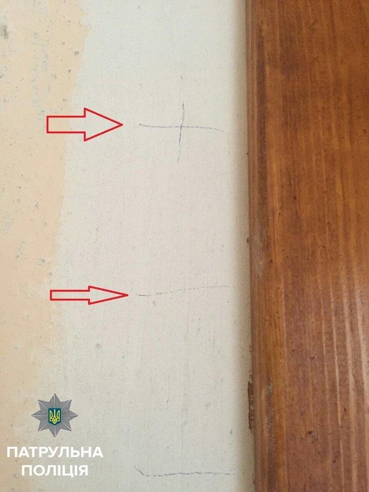 Позначки біля дверей франківців ставлять інтернет-провайдери а не квартирні  злодії – поліція dd95d781c2a12