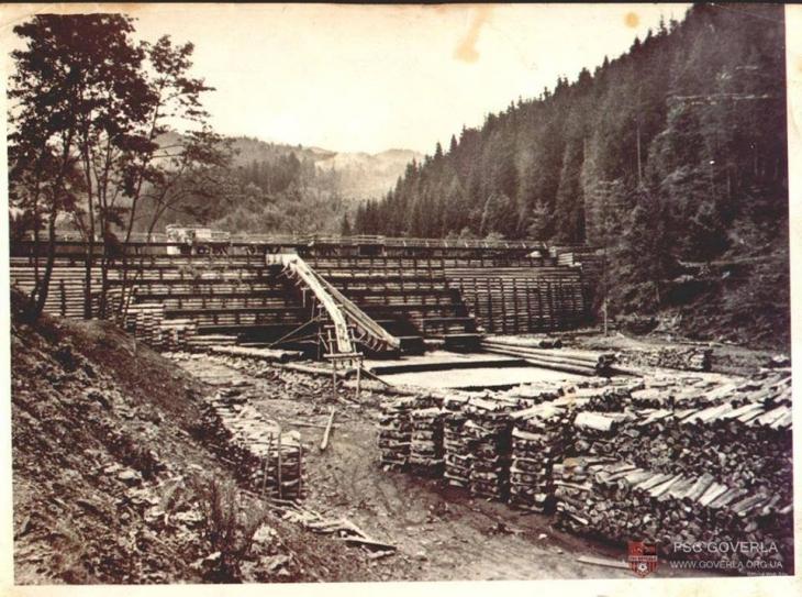 Бокори, дараби, кляузи: фото унікальних гідротехнічних споруд у Карпатах 2