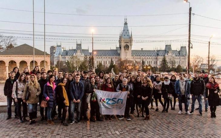 Освіта без кордонів: прикарпатські студенти навчаються в європейських університетах 4