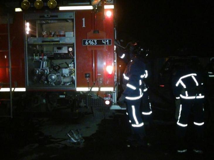 Цієї ночі вогонь забрав життя 55-річного прикарпатця