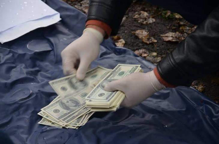 Хто такий Зіновій Жовнір, якого затримали на хабарі у 20 тисяч доларів 2