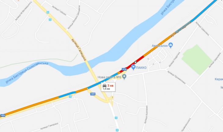 Головна будова Івано-Франківська: що не так з новим мостом на Пасічну 14