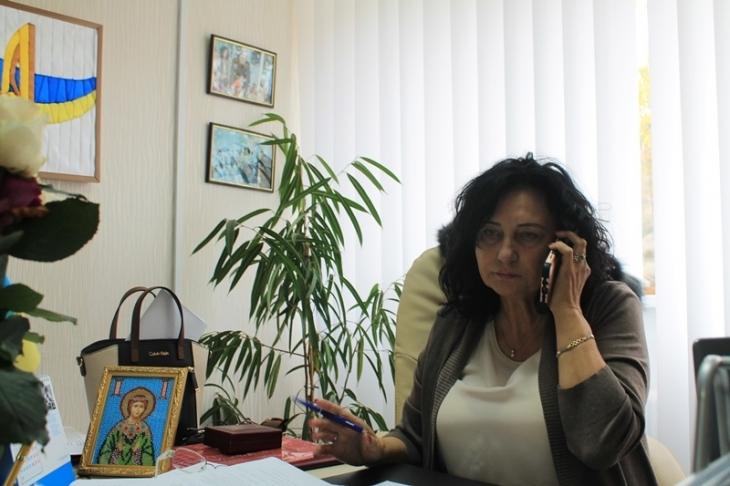 Frontline schools of Krasnogorivka: five in one 1