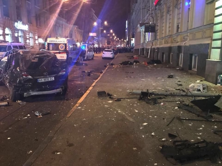 Усі подробиці жахливої ДТП у Харкові: хто така Олена Зайцева, як сталася трагедія і що було після. ФОТО, ВІДЕО 6