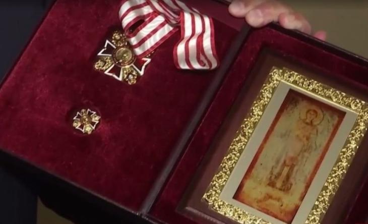 """Чотирьох прикарпатців номіновано на """"Орден Святого Пантелеймона"""""""